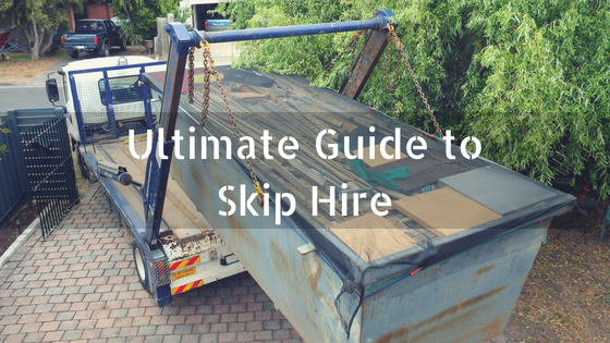 Preston Skip Hire - Ultimate Guide to Skip Hire